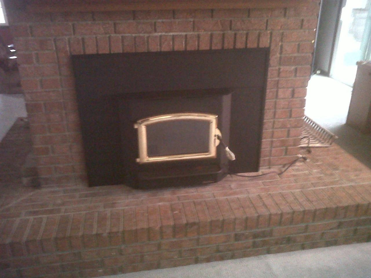 All Points Chimney,Stoves & Fireplaces - Pictures and Examples of ...